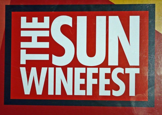 The Mohegan Sun WineFest  boasts more than just wine samplings!